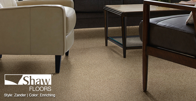 Shaw Style: Zander | Color: Enriching